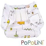 PoPoLiNi PopoWrap Überhose Größe M (5 - 10 kg) Motiv Jungle