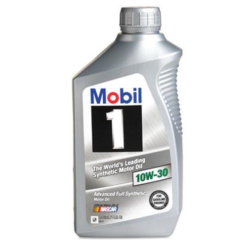 Mobil 1 98HC65 motor-oils (Mobil 1 Filter)