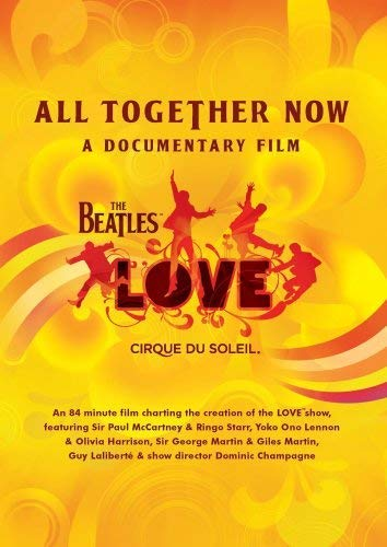 All Together Now [DVD] [Import]