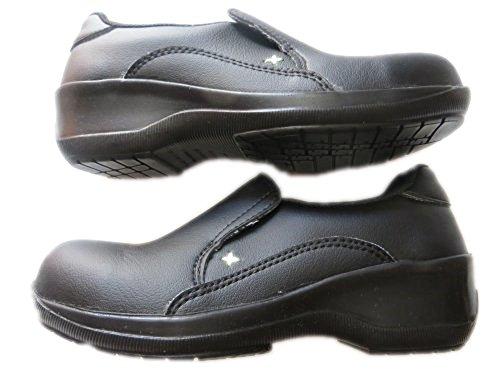 Siili Safety, Damen Arbeitsschutzschuh Slipper, S1, Gr. 38