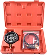 Carburetor Carb Valve Fuel Pump Pressure & Vacuum Tester Gauge Test