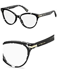 899125d9d1 Amazon.co.uk  Marc Jacobs - Frames   Eyewear   Accessories  Clothing