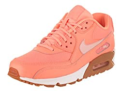 Nike Shoes – Wmns Air Max 90 Coralpinkbrown Size: 40
