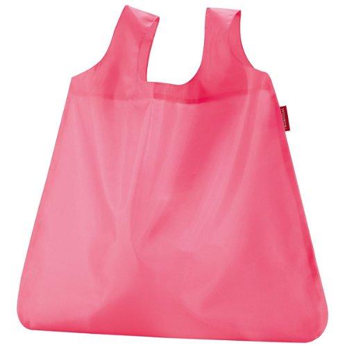 Reisenthel Mini Maxi Shopper Borsone, 11 cm, Aruba Rosa pink