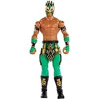 WWE DXF70 - Figura de acción de Kalisto de 15,24 cm