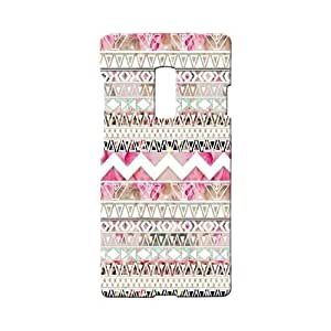 G-STAR Designer 3D Printed Back case cover for Oneplus 2 / Oneplus Two - G2888
