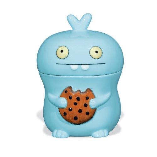 Uglydoll 45001 Cookie Jar Babo, blau