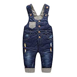 oneforus Baby Jeans Toddler...
