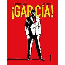¡García!: Garcia I: 1 (Sillón Orejero)