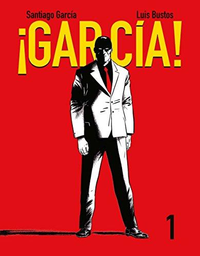 ¡García! Tomo 1 (Sillón Orejero)