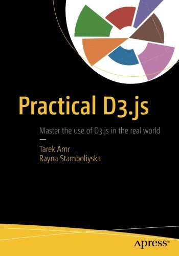Practical D3.js by Tarek Amr (2016-07-05)