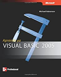 Aprenda ya Visual Basic 2005. Incluye CD