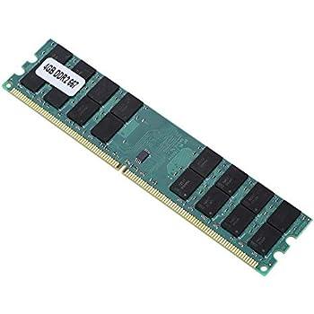 Tonysa Tarjeta de Módulo de RAM / 2GB DDR2 667MHz / PC2-5300 ...