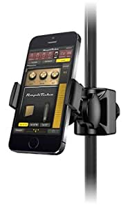 iKlip MINI Universal Microphone Stand Adapter for iPhone and iPod Touch