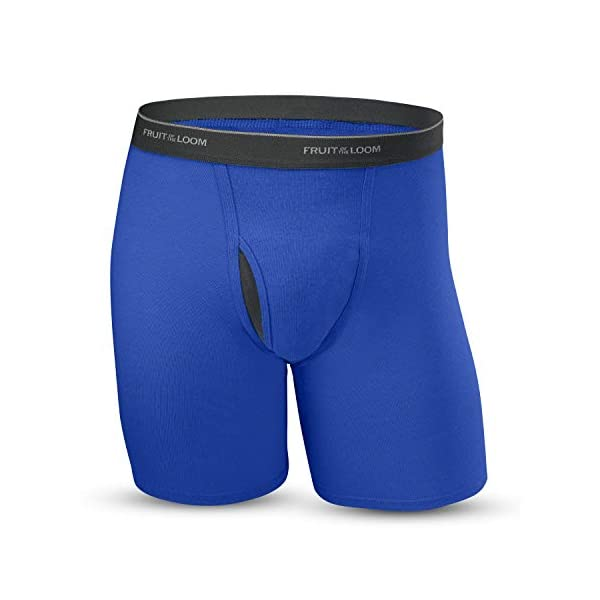 41m1Mb PzfL. SS600  - Fruit of the Loom Coolzone - Calzoncillos para hombre (colores surtidos) -  Multi -  Medium
