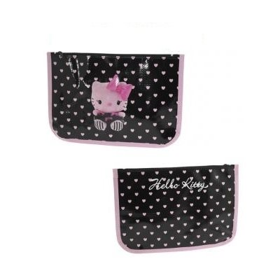 Neceser plano Hello Kitty 26×19 cm