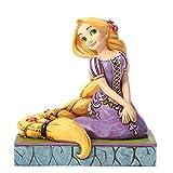 Enesco 4050408 Disney Tradition Be Creative (Rapunzel Figur)