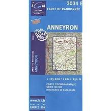 3034E ANNEYRON