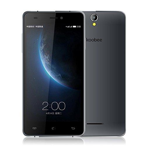 KOOBEE- Smartphone 5