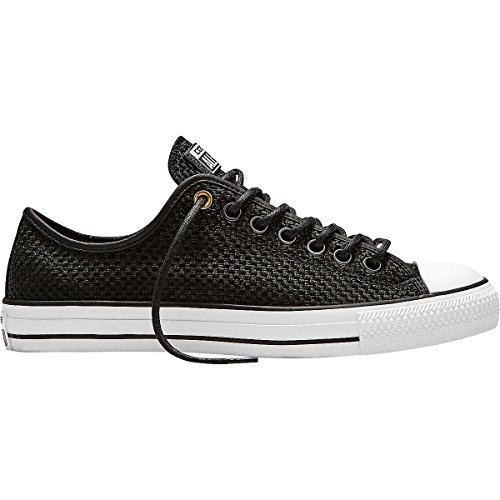 Chuck Taylor All Star Ox Schwarz