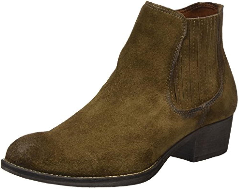 Tamaris Damen 253 Chelsea Boots  2018 Letztes Modell  Mode Schuhe Billig Online-Verkauf