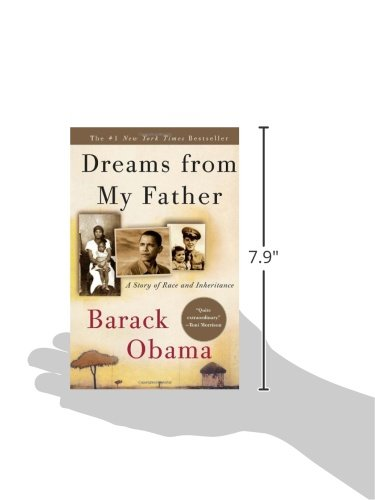 Dreams from My Father: A Story of Race and Inheritance - 2