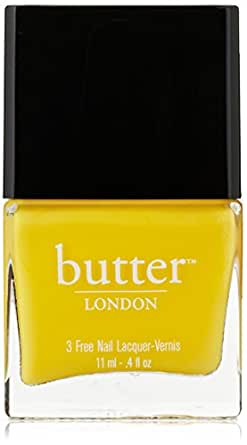 butter LONDON Nail Lacquer, Pimms