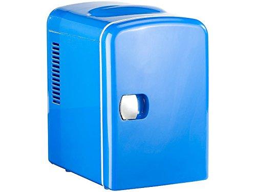 Piccolo Frigo Da Ufficio : Mini frigo frigorifero 12v portatile caldo freddo 4 litri per auto