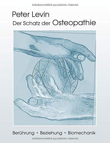 Der Schatz der Osteopathie: Berührung, Beziehung, Biomechanik