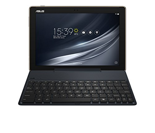 Asus ZenPad 10 ZD301MFL-1D005A 25,6 cm (10,1 Zoll) Tablet-PC (MediaTek 8735A QC, 3GB RAM, 32GB Datenspeicher, Android 7.0) blau