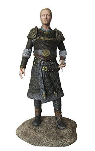 Game of Thrones Jorah Mormont Figure