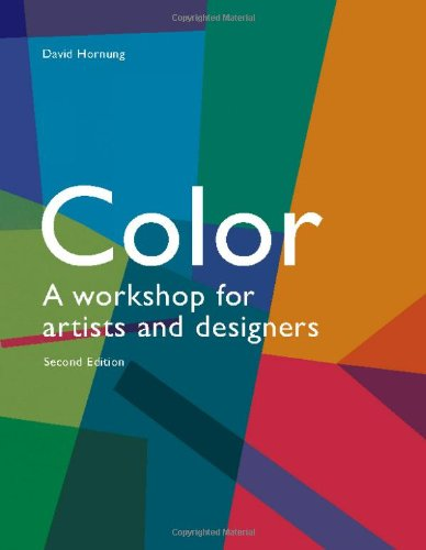 Color: A Workshop for Artists and Designers