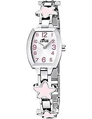 Lotus Reloj - Chica - L15833-2