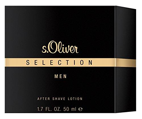 S.Oliver Selection Men homme / men, Aftershave Pomade, 1er Pack (1 x 50 g)