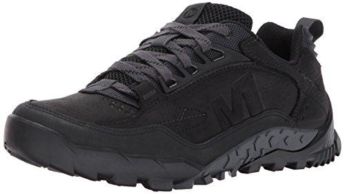 Merrell Annex Trak Low - Baskets - Homme Noir (Black)