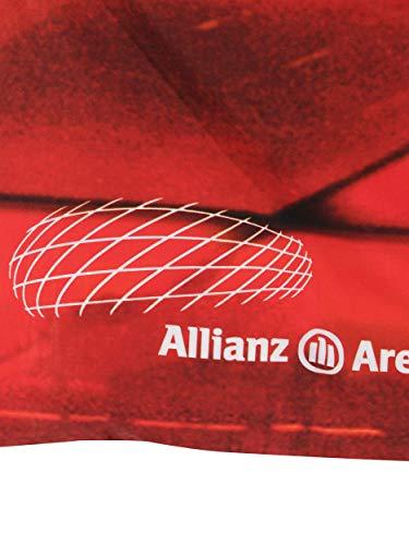 Fc Bayern München Bettwäsche Allianz Arena Wendebettwäsche 135200