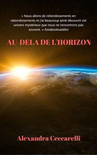 Couverture du livre Au-delà de l'Horizon