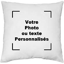 Amazon.fr : coussin personnalisé