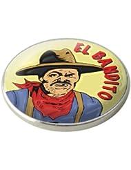 ElBandito Golf-Ballmarker Bandit