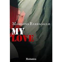 My Love (Vol. 3) (Serie My)