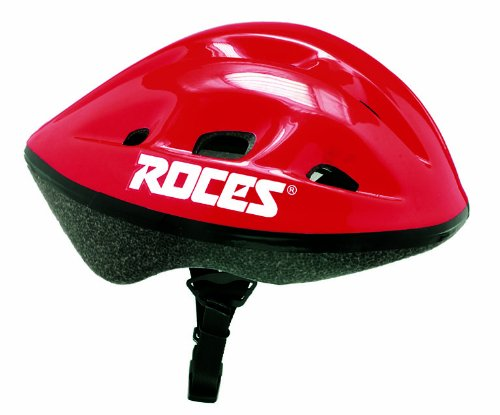 ROCES CASCO FITNESS JR ROJO
