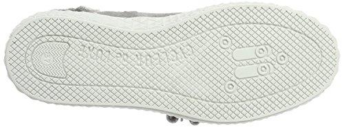 Cycleur de luxe Damen Ottawa Derbys Grau (Grey / White)