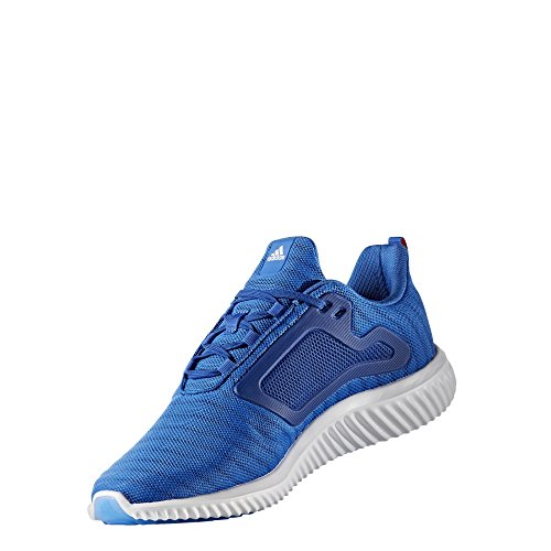 Adidas ClimaCool cm Herren Laufschuhe, Blau (blau/Ftwbla/reauni) 411/3 (Climacool-box Herren Adidas)