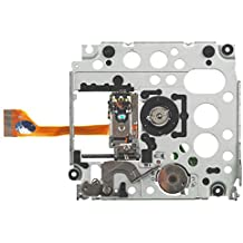 TCOS TECH Replacement Laser Lens Assembly For PSP 1000 2000 3000 With Mechanism Repair Part