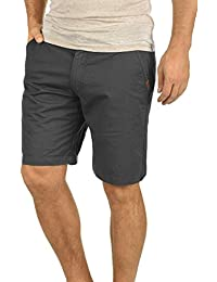 SOLID Thement Herren Chinoshorts Shorts kurze Hose