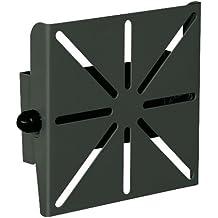 Elbe SP-1210 - Soporte de pared para TV de 15 a 22 pulgadas, capacidad de 15 kg, color negro