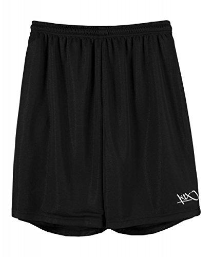 Court Basketball Shorts (k1x anti gravity shorts noir/blanc)