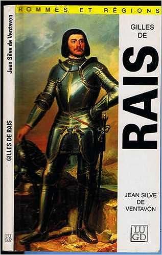 Livre gratuits Gilles de Rais, le maréchal-démon pdf, epub ebook