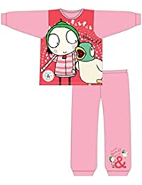 CBeebies - Pijama - para niña