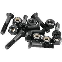 Independent Genuine Parts Phillips Hardware (Pack de 8), Negro